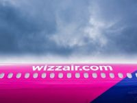 Wizz Air introduce o nouă destinație, disponibilă din București, Cluj-Napoca și Iași