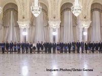 Al treilea Guvern PSD-ALDE din ultimul an a trecut de Parlament. Miniștrii Cabinetului Dăncilă au depus jurământul la Cotroceni