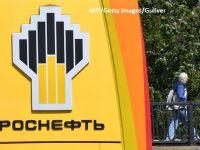 O parte din gigantul petrolier rus Rosneft ajunge la chinezi. Tranzacția de peste 9 mld. dolari ar putea fi anunțată în această săptămână