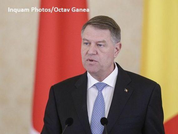Mesajul lui Klaus Iohannis pentru alianța PSD-ALDE:  Încetați această ţopăială guvernamentală!  Ce a transmis președintele noului Cabinet de la Palatul Victoria