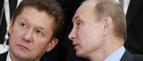 Bancheri, magnați ai metalelor și șeful Gazprom, pe lista oligarhilor ruși apropiați Kremlinului, întocmită de SUA. Reacții dure la Moscova