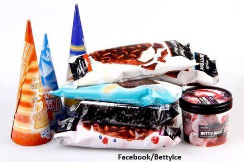 Producătorul român de înghețată Betty Ice, preluat de gigantul anglo-olandez Unilever