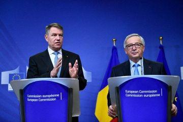 Juncker: Nu vom accepta ca România să facă paşi înapoi privind statul de drept. Dacă legile justiţiei rămân cum le-a votat Parlamentul, discuţiile vor fi în alţi termeni