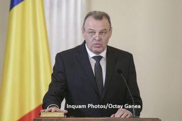 Ministrul Transporturilor a demisionat:   Sunt un om de onoare