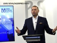Cataramă, Elvila: În România se întâmplă un lucru groaznic şi anume creşterea salariilor din pix. Nivelul cursului ar trebui să fie peste 5 lei/euro