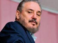 Fiul cel mare al lui Fidel Castro s-a sinucis, la vârsta de 68 de ani