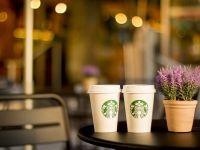 Grupul american Starbucks deschide prima cafenea din Italia și începe recrutările pentru angajați