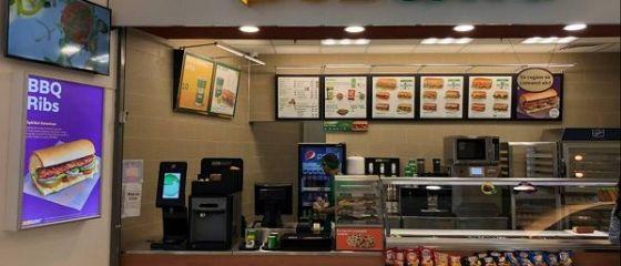Subway deschide încă 10 restaurante în România în 2018 și își extinde și programul de home delivery