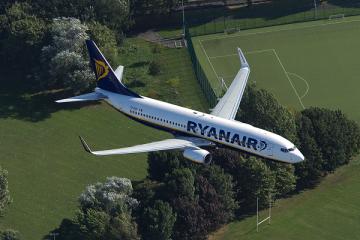 Previziuni pesimiste pentru Ryanair. Ce se întâmplă cu gigantul aerian low-cost în Europa