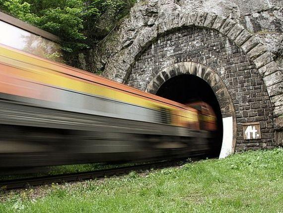 Cel mai lung tunel feroviar submarin din lume ar putea lega Finlanda de Estonia. Proiect de 20 mld. euro