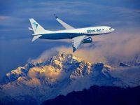 Operatorul low-cost Blue Air va zbura, din vară, spre Palma de Mallorca, de două ori pe săptămână