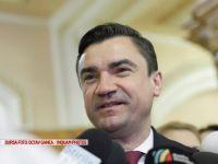 Mihai Chirica, primarul Iașiului, a fost exclus din PSD, pentru că a criticat mai multe decizii ale partidului