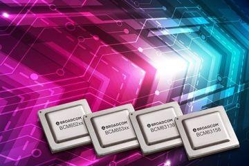 Broadcom va luat un credit sindicalizat record de 100 mld. dolari, pentru a cumpăra producătorul de cipuri Qualcomm. Achiziţia va fi cea mai mare realizată vreodată în sectorul tehnologic