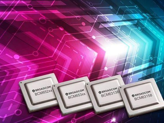 Broadcom şi-a retras oferta de 142 mld. dolari pentru achiziţionarea Qualcomm, după ce Donald Trump a blocat tranzacția
