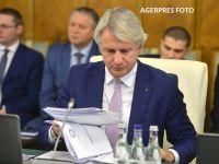 Bugetul de stat va depăși pentru prima dată 1.000 de miliarde de lei, în 2019, pe o creștere economică de 5,5%. Cum împarte Teodorovici banii