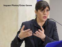 CSM respinge una dintre acţiunile Inspecției Judiciare împotriva lui Kovesi