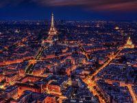 Parisul a înregistrat record de turiști în 2017, după doi ani de scăderi din cauza terorismului