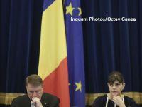 Cele 3 scenarii ale analiștilor după decizia CCR în cazul Kovesi. PSD-ALDE l-ar putea suspenda pe Iohannis
