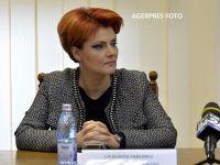Vasilescu: Legea pensiilor va ajunge în Parlament în această sesiune și va fi în dezbatere publică o lună