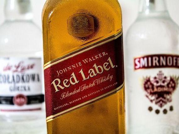 Producătorul mărcii de whisky Johnnie Walker lansează versiunea  Jane Walker , destinată femeilor