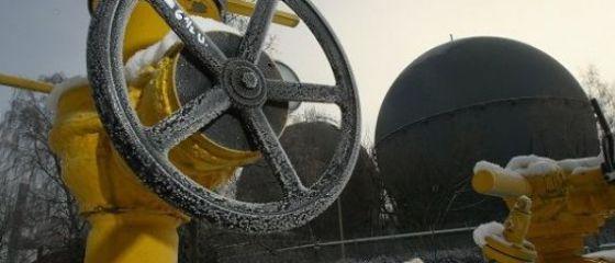 Transgaz: Sistemul naţional de transport al gazelor se afla, miercuri dimineaţă, la un pas de starea de risc, din cauza consumului excesiv