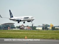 Promoție de weekend la Tarom. Cât costă un drum dus-întors la Amman, Nisa, Paris și Madrid