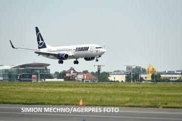 Tarom, pe locul 49 din 72 în topul privind satisfacția clienților, înaintea Aeroflot sau TAP Portugal. Cele mai bune companii aeriene din lume