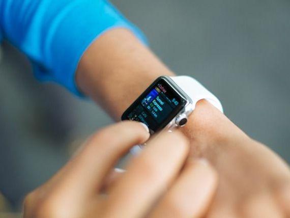 Apple, lider mondial pe piața accesoriilor conectate. Cel mai bine se vinde smartwatch-ul