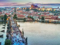 Topul orașelor europene în care se găsește cel mai ușor un loc de muncă. Pe locul al doilea, o reședință de județ din România