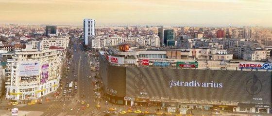 Proiectele de birouri din zona ultracentrală a Bucureștiului atrag tot mai multe companii, pentru stabilirea sediului
