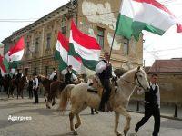 40.000 de persoane aşteptate, pe 10 martie, la marşul pentru autonomia Ţinutului Secuiesc