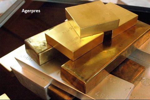 Ce consecințe ar avea repatrierea rezervei de aur a României. Expert:  Ar fi periculos să se aducă aurul dintr-o zonă neutră în braţele unor politicieni Prime;