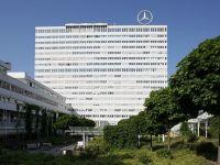 Daimler cumpără o participație la grupul chinez BAIC, pentru extinderea cooperării în domeniul vehiculelor electrice