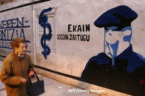 Moment istoric în Europa. Organizaţia separatistă ETA îşi anunţă dizolvarea, după 60 de ani de lupte sângeroase pentru independența Țării Bascilor și 829 de asasinate