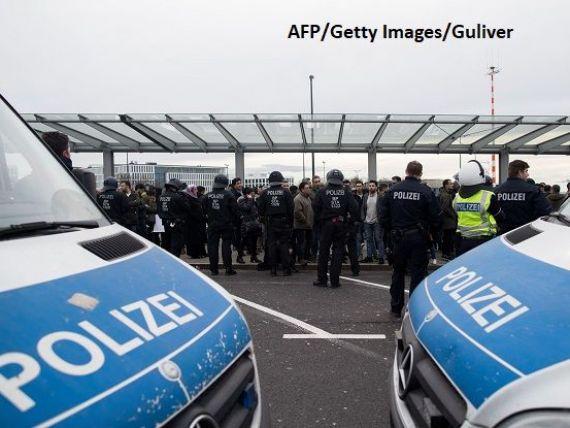 Germania, în alertă din cauza unor posibile proteste violente ale kurzilor. Apelurile de pe internet au inclus fraze precum  aducerea războiului pe străzile Europei