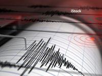 Şase cutremure înregistrate în Marea Neagră, în interval de o oră
