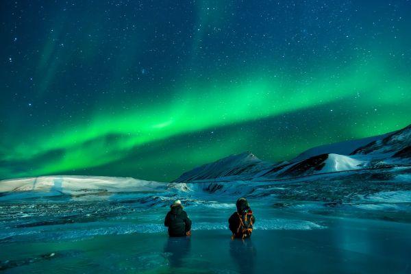 Specialiștii avertizează că, în intervalul 14-18 martie, Terra va fi lovită de un vânturi solare care pot afecta telecomunicațiile, dar care favorizează apariția aurorelor boreale. Foto: Noel Bauza/Pixabay.com