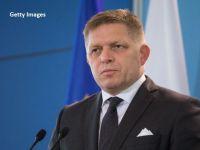 Premierul Slovaciei şi-a prezentat demisia președintelui, în urma asasinării jurnalistului Jan Kuciak