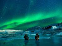 Avertisment de vânt solar, care poate afecta telecomunicațiile, dar care favorizează apariția aurorelor boreale