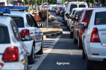 Consiliul Concurenței: 1 din 4 mașini aflate în circulație nu are RCA valabil