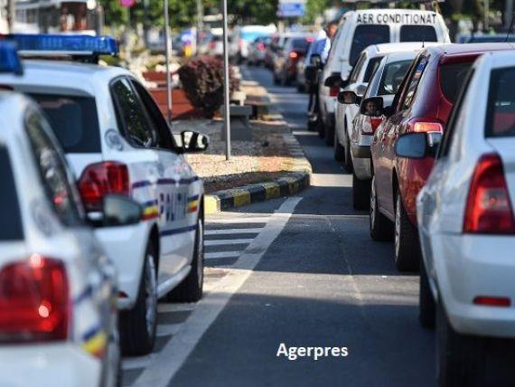 Piaţa auto a înregistrat o creştere de 22% în primele opt luni. Românii au cumpărat 119.000 de mașini, cele mai multe Dacia și VW