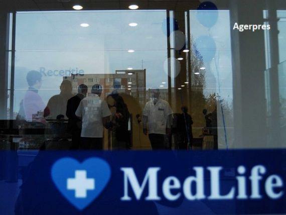 MedLife a cumpărat grupul de clinici Solomed, a 19-a achiziţie derulată până în prezent de rețeaua privată de servicii medicale