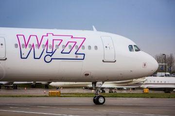 Promoție fulger de la Wizz Air. Cu cât scad prețurile la rezervările făcute astăzi