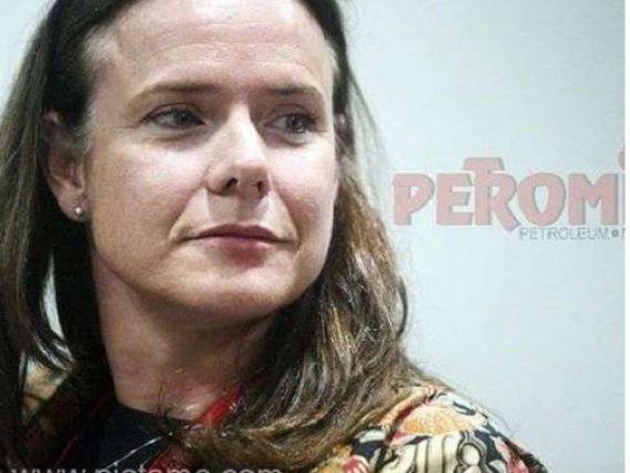 Christina Verchere preia șefia OMV Petrom de la Mariana Gheorghe, începând din 1 mai