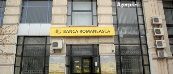 National Bank of Greece anunţă oficial că BNR a respins solicitarea OTP Bank de a achiziţiona Banca Românească. Ce se întâmplă cu instituția bancară