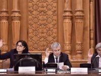 Comisia Iordache a votat eliminarea președintelui din procedura de numire a conducerii ICCJ