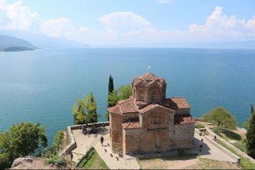 Ce nume propune Grecia pentru redenumirea statului vecin. Disputa cu Macedonia datează din 1991