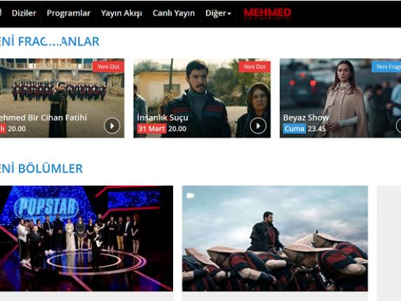 Cel mai mare grup de presă din Turcia, prezent și în România, își negociază vânzarea către o companie apropiată președintelui Erdogan