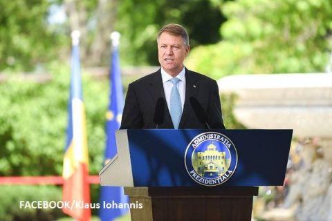 Iohannis, despre intrarea României în zona euro:  Dacă toate aceste comiţii şi comitete se adună într-un forum serios, cu măruri concrete, se poate viza 2024