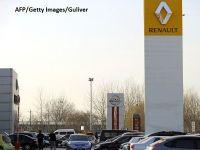 Renault anunță profit record, după vânzări record în primul semestru. Duster și Sandero, între cele mai vândute mașini ale francezilor